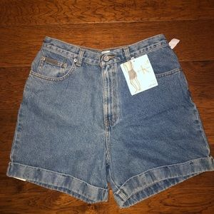NWT Calvin Klein Authentic Vintage Shorts Sz 12